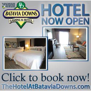 The Hotel at Batavia Downs