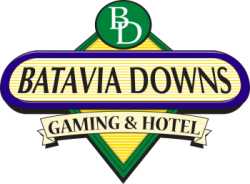 Batavia Downs Gaming & Hotel, Batavia, NY