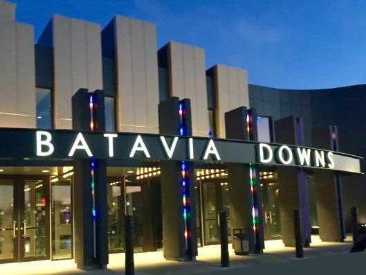 Home | Batavia Downs Gaming & Hotel