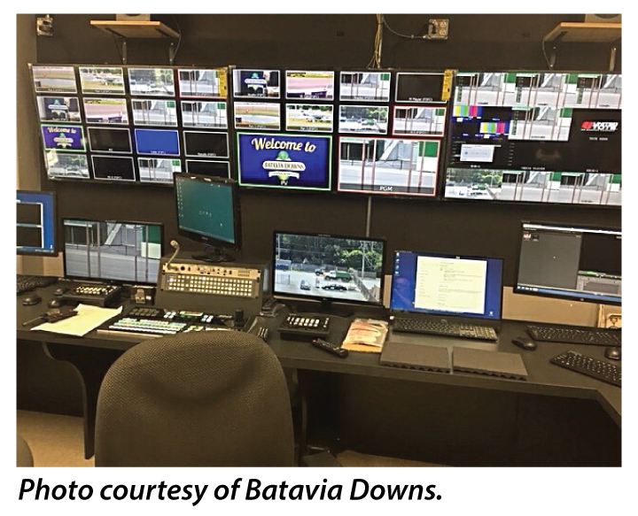 7 20 new and improved new and improved batavia downs opens monday batavia downs gaming