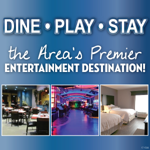 Dine Play Stay